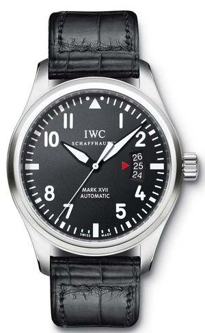 IW326501 IWC Pilot's