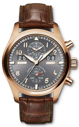IWC Pilots Watches Spitfire IW379103
