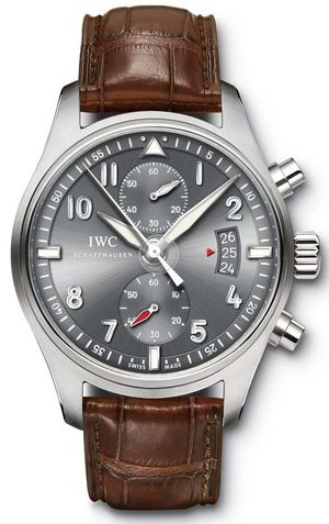 IWC Pilots Watches Spitfire IW387802