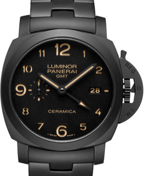 PAM00438 Officine Panerai Luminor