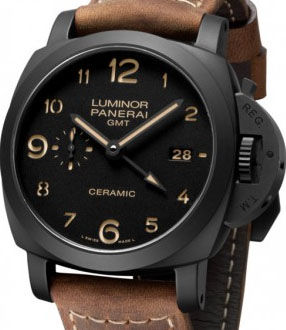 PAM00441 Officine Panerai Luminor