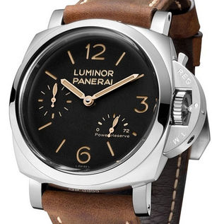 Officine Panerai Luminor PAM00423