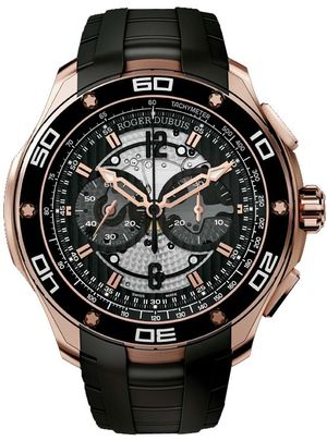 RDDBPU0003 Roger Dubuis Pulsion