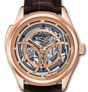 Jaeger LeCoultre Master Grande Tradition 5012550