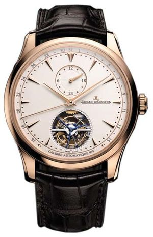 Jaeger LeCoultre Master Grande Tradition 1662510