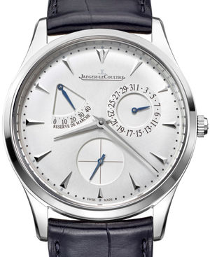 1378420 Jaeger LeCoultre Master Ultra Thin