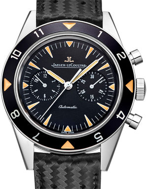 Jaeger LeCoultre Master Extreme 207857J