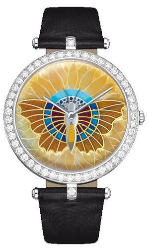 TBC22 Van Cleef & Arpels Extraordinary Dials™