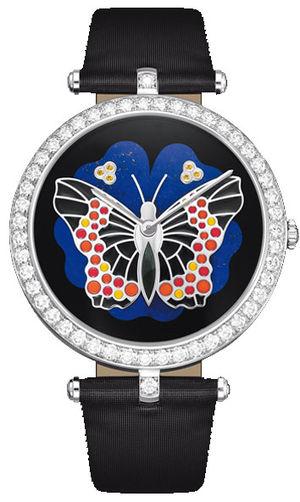 BC22bl Van Cleef & Arpels Extraordinary Dials™