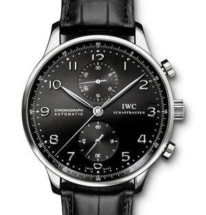 IWC Portugieser IW371447