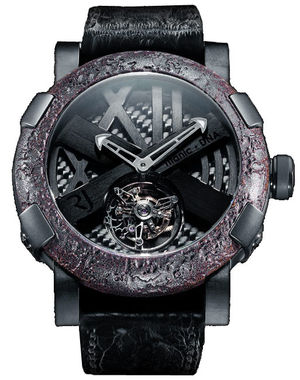 TO.T.OXY4.BBBB.00 RJ Romain Jerome Titanic-Dna Tourbilion