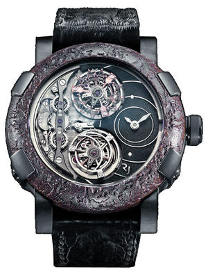 DN.TS.OXY3.11BB.00 RJ Romain Jerome Titanic-Dna Tourbilion