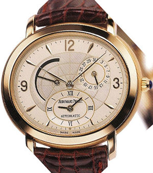 Audemars Piguet Millenary 25778OR.OO.D067CR.01