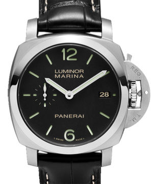 Officine Panerai Luminor PAM00392