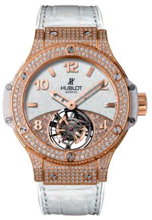 Hublot Gold Tutti Frutti 345.PE.2010.LR.1704