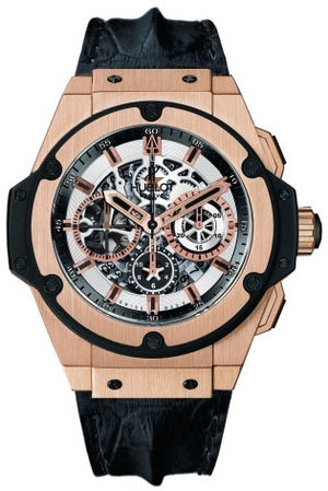 Hublot Big Bang King Power 48 mm King of Russia