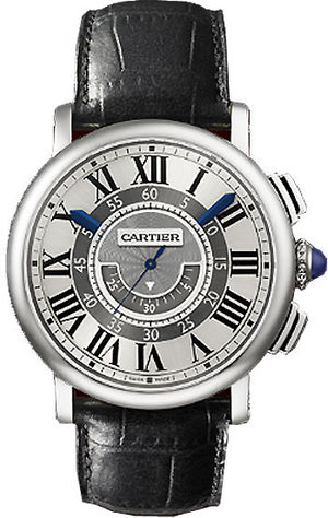 W1556051  Cartier Rotonde de Cartier
