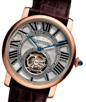 W1556215 Cartier Rotonde de Cartier