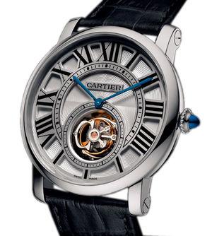 W1556216 Cartier Rotonde de Cartier