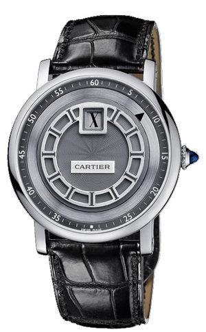 W1553851 Cartier Rotonde de Cartier