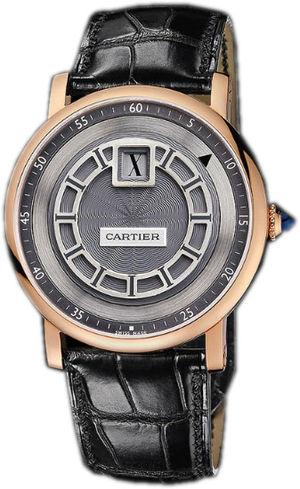 W1553751  Cartier Rotonde de Cartier