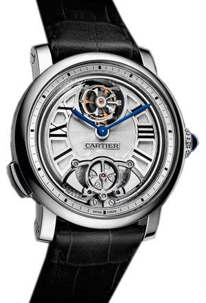 W1556209  Cartier Rotonde de Cartier