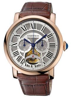 W1580032 Cartier Rotonde de Cartier