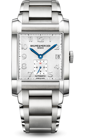 10047 Baume & Mercier Hampton Man
