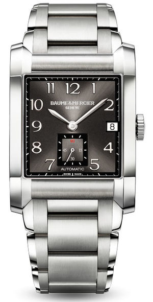 10048 Baume & Mercier Hampton Man