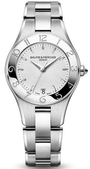 Baume & Mercier Linea 10070