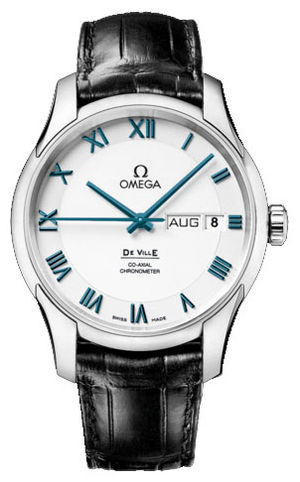 Omega De Ville 431.93.41.22.04.001