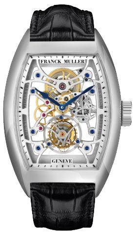 7002 T SQТ Franck Muller Grand Complications
