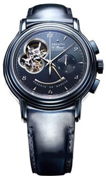 Zenith Chronomaster Old model 03.0240.4021/97.C618