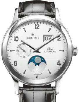 03.1125.691/01.C490 Zenith Elite