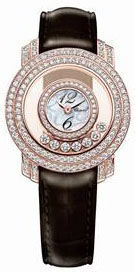 Chopard Happy Diamonds 209245-5001
