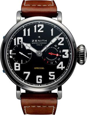 Zenith Pilot 95.2420.5011/21.C723