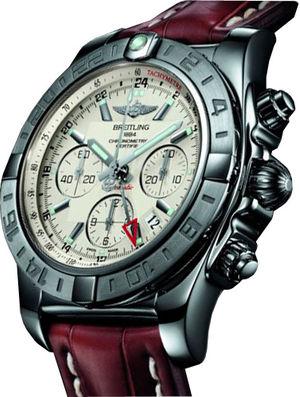 Breitling Chronomat 44 Breitling Chronomat 44 01
