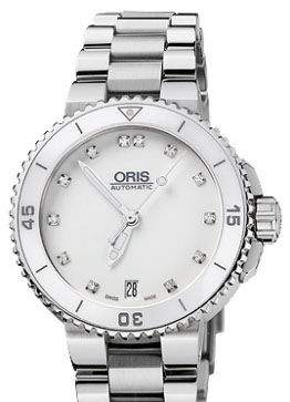 Oris Diving Collection 733.7652.41.91 MB