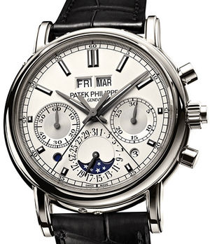 5204P-001 Patek Philippe Grand Complications