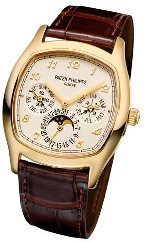 5940J-001 Patek Philippe Complicated Watches