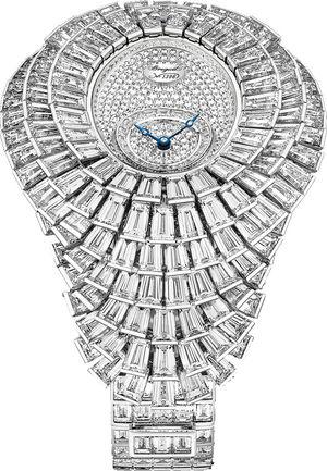 GJE25BB20.8989/FB1 Breguet High Jewellery watches