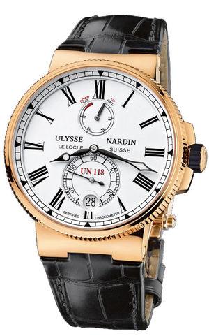 Ulysse Nardin Marine Chronometer 1186-122/40