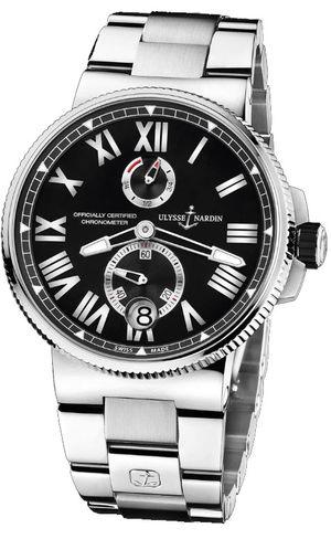 1183-122-7/42 Ulysse Nardin Marine Chronometer