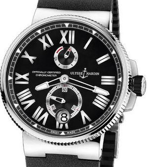 1183-122-3/42 Ulysse Nardin Marine Chronometer