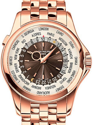 5130/1r-011 Patek Philippe Complicated Watches