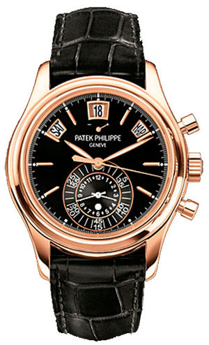 5960R-010 Patek Philippe Complicated Watches