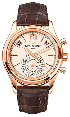 5960R-011 Patek Philippe Complicated Watches