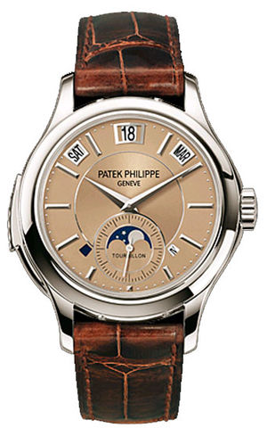 5207P-001 Patek Philippe Grand Complications