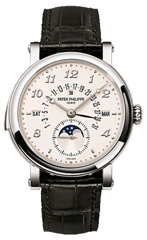 5213G-001 Patek Philippe Grand Complications
