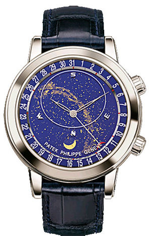 6102P-001 Patek Philippe Grand Complications